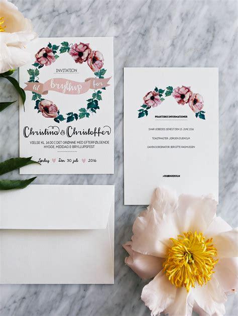 layout til invitation hvordan skriver man en invitation cogimbo us