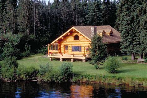plan  alaska adventure alaska logs  log cabins