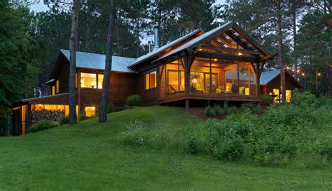 fine homebuilding houses contemporary c in the woods fine homebuilding