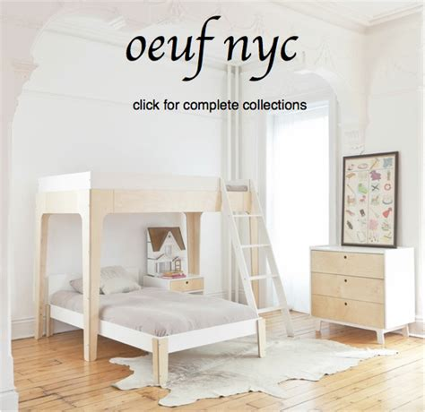 Oeuf Furniture by Oeuf Furniture Clever Tomato 174