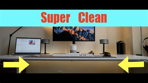 computer desk cable management how to cable management for desk pc laptop speakers and