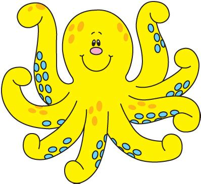 octopus clipart baby octopus clipart clipart panda free clipart images