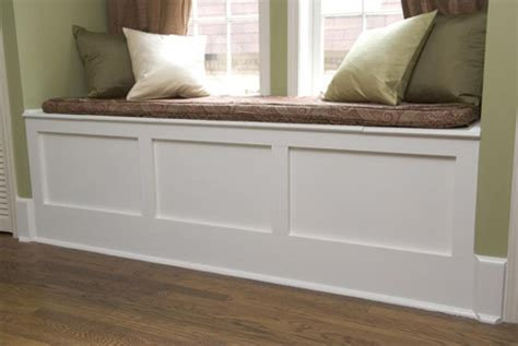 window seat bench storage woodworking built in window seat storage bench plans pdf