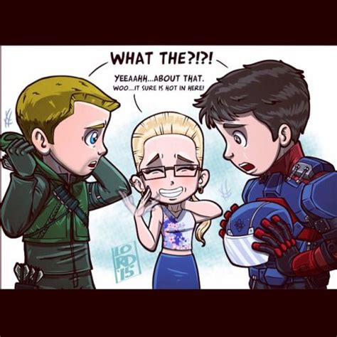 libro the barefoot queen oliver queen ray palmer and felicity smoak love triangle