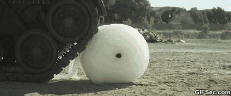 Buble Wrap Paking Buble Wrap gif bubblewrap vs tank pictures and quotes