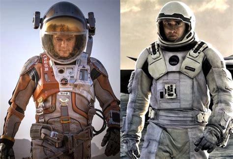 film bagus interstellar the martian dan interstellar dua film wajib bagi