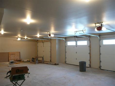 fluorescent light for garage