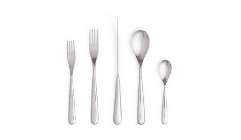 minimalist flatware c g shop the look an architect s sculptural cow hollow