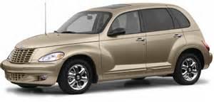 2003 Chrysler Pt Cruiser Reviews 2003 Chrysler Pt Cruiser Consumer Reviews