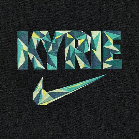 Tshirt Nike Kyrie Logo kyrie boomer s t shirt nike store t y p e