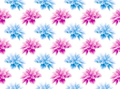 floral pattern vector background png flower pattern png