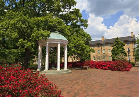 Carolina Chapel Hill Mba Ranking by Unc Of Carolina Chapel Hill Profile