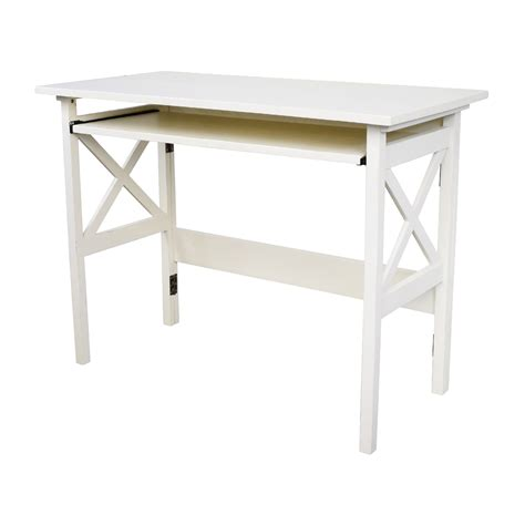 west elm office desk 70 off west elm west elm white desk