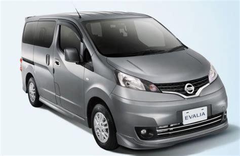 Kaca Spion Mobil Nissan Evalia nissan new evalia jual mobil baru