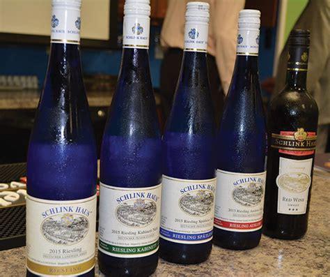 schlink haus wine sweet schlink haus wines featured at brescome barton sales