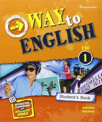 libro way to english eso 16 way to english 1 186 eso stu isbn 9789963517244 imosver
