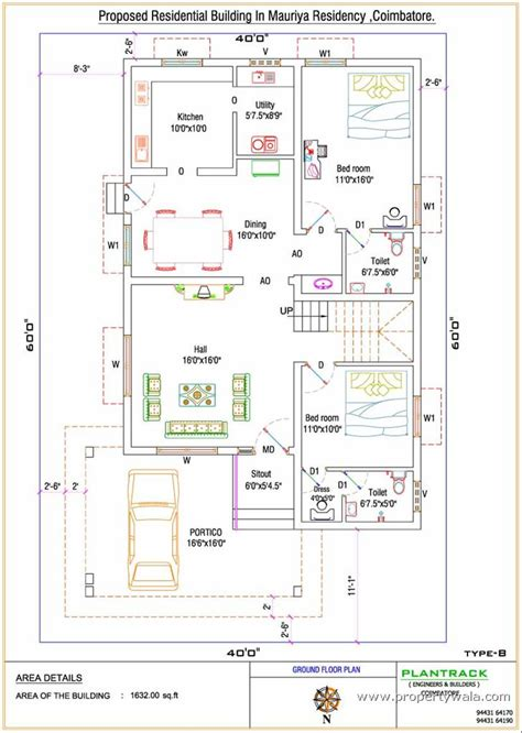 model house plan in tamilnadu east facing house vastu plan in tamilnadu escortsea
