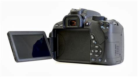 Seken Kamera Canon Eos 700d harga kamera canon eos 700d 2014 not angka lagu terbaru