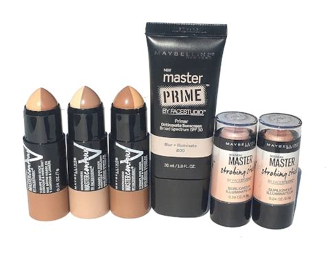 Maybelline Stick Contour maybelline mynyitlook the studio master primer