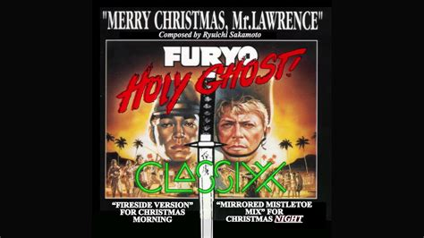 holy ghost classixx merry christmas  lawrence fireside version youtube