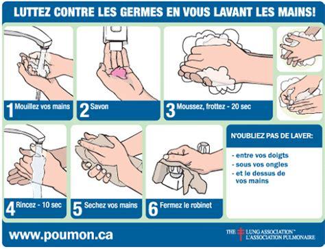 protocole de lavage des mains en cuisine la technique de lavage des mains en 6 233 vie