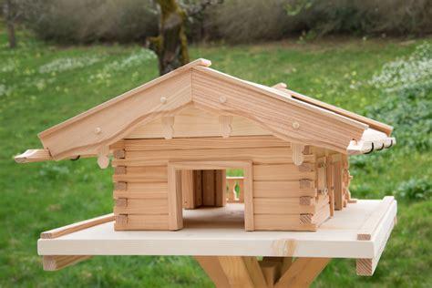 vogelhaus bauen anleitung vogelhaus terrassenh 228 uschen original grubert vogelhaus