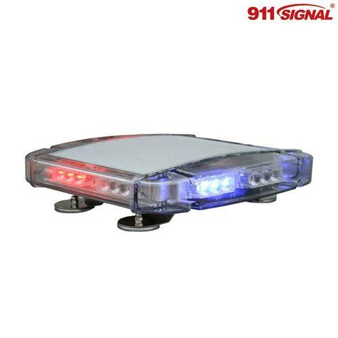 car led light bar 48 quot lightbar car emergency light led light bar