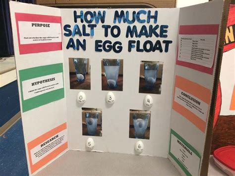 How To Make Paper Science Project - best 25 science fair projects ideas on