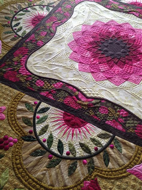 Dahlia Quilts by 1000 Images About Quilts Dahlia On Dahlias