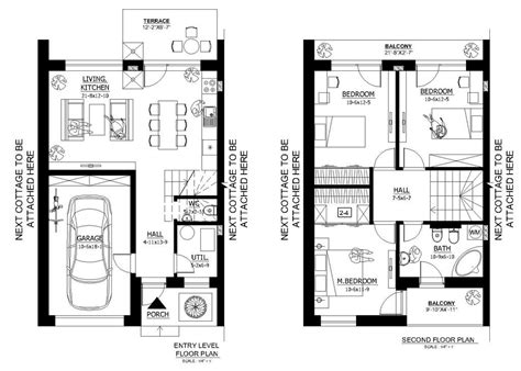 small modern house plans 1000 sq ft luxury modern