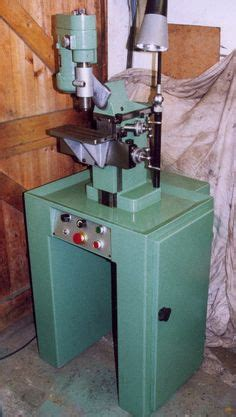 1000 Images About Milling Machines On Pinterest Milling