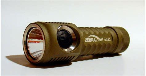 zebra light sc52 reviews de linternas zebralight sc52