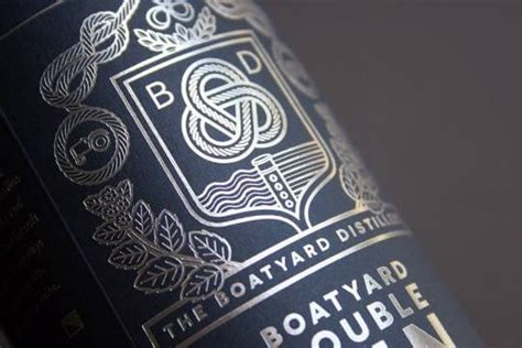 the boatyard distillery boatyard double gin irish gin reviewed by gin foundry