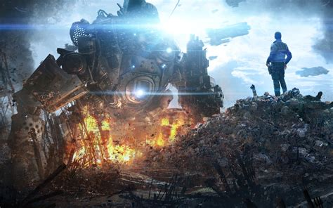 wallpaper game hd 2014 titanfall game 2014 wallpapers hd wallpapers id 13310