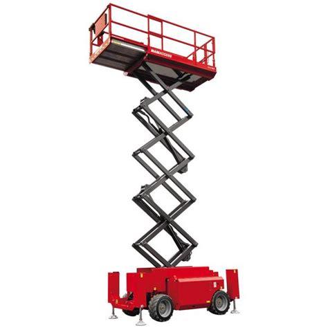 piattaforme mobili usate piattaforme di lavoro elevabili e cestelli le linee guida