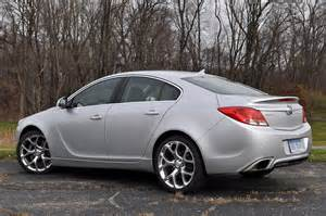Buick Regal Gs Forum 2012 Buick Regal Gs Review Photo Gallery Autoblog