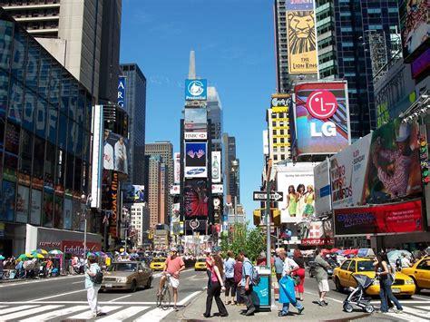 Lada De New York Las 10 Ciudades M 225 S Pobladas Mundo 2013