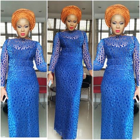 iro and blouse aso ebi styles creative aso ebi iro and buba style dezango fashion zone