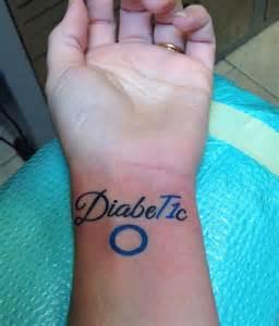 25 best ideas about diabetes tattoo on pinterest