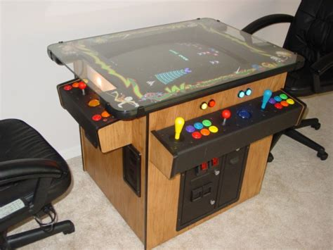 cocktail arcade cabinet sale how to build cocktail cabinet plans arcade pdf plans