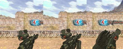 aim для css v34 modern warfare