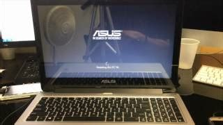 Asus Laptop Windows 8 Factory Restore how to restore reset a asus x551m notebook to factory settings windows 8