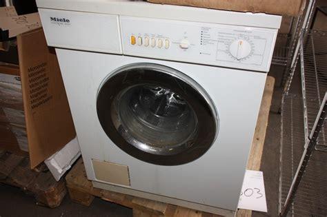 Miele Waschmaschine Novotronic W820 3219 by Miele Waschmaschine Novotronic W820 Miele Novotronic