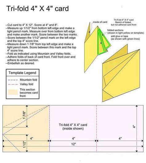 ccf card template 101 best ideas about tri fold z cards shutter cards on