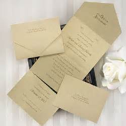 send and seal wedding invitations seal and send wedding invitations template best template collection