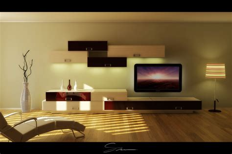 design interior living modern design interior randari arhimania