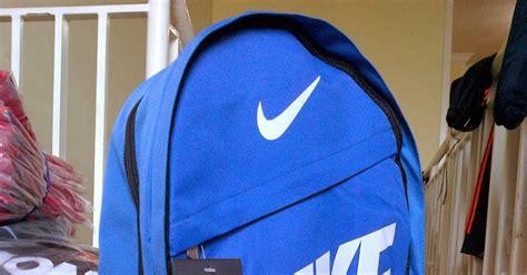 Tas Nike Grosir Tas Tas Murah tas ransel nike murah pusat grosir tas termurah