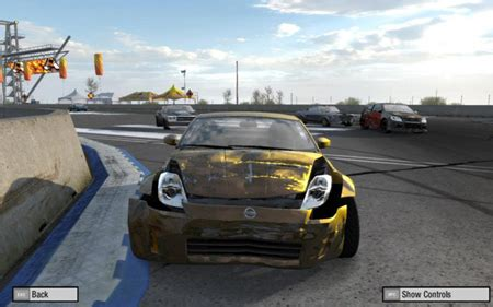 need for speed pro best cars videogame review need for speed prostreet