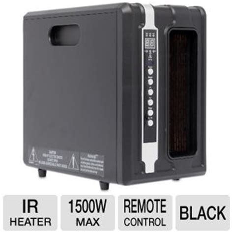 how safe are lava ls 59 97 save 34 lifesmart ir heater max of 1500 watts