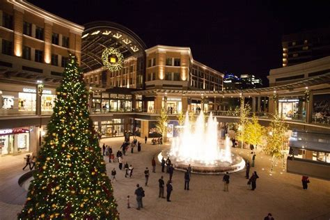 holiday attractions attractions in salt lake city